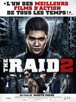 photo 18/21 - The Raid 2 - © Le Pacte