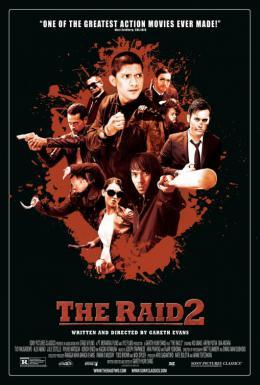 photo 20/21 - The Raid 2