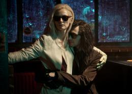 photo 2/42 - Tilda Swinton, Tom Hiddleston - Only Lovers Left Alive - © Le pacte