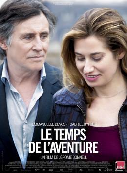 photo 10/11 - Le Temps de l'aventure - © Le pacte