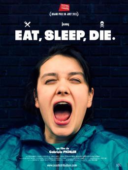 photo 1/1 - Eat, Sleep, Die - © ASC Distribution