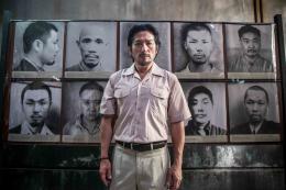 photo 3/19 - Hiroyuki Sanada - Les Voies du Destin - © Metropolitan Film