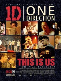 photo 12/13 - One Direction, this is us - © Sony Pictures