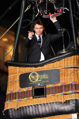 photo 55/81 - James Franco - Avant-première américaine du film Le Monde Fantastique d'Oz - Le Monde Fantastique d'Oz - © Walt Disney Studios Motion Pictures France