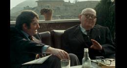 Le dernier des injustes Claude Lanzmann et Benjamin Murmelstein photo 2 sur 8