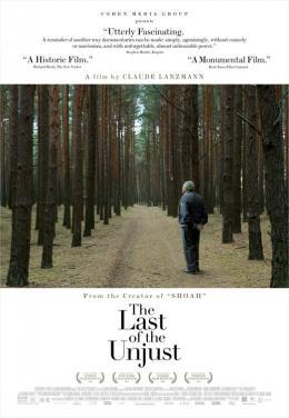 photo 8/8 - Le dernier des injustes - © Le pacte