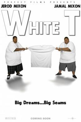 photo 1/1 - White T