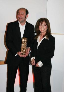 Marie-France Pisier César 2007 : Photocall photo 6 sur 9