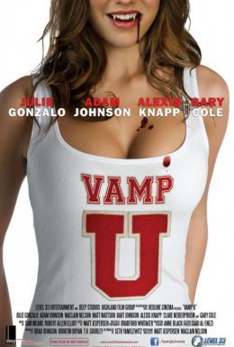 photo 3/3 - Vampire University