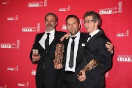 Antoine Deflandre César 2013 photo 1 sur 1