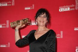 Juliette Welfling César 2013 photo 1 sur 4