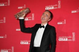 Sébastien Lifshitz César 2013 photo 1 sur 3
