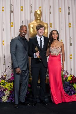 Shawn Christensen 85ème Cérémonie des Oscars 2013 photo 1 sur 1