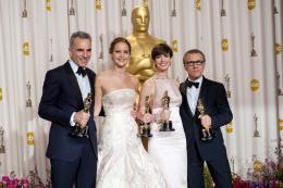 Daniel Day-Lewis 85ème Cérémonie des Oscars 2013 photo 5 sur 126