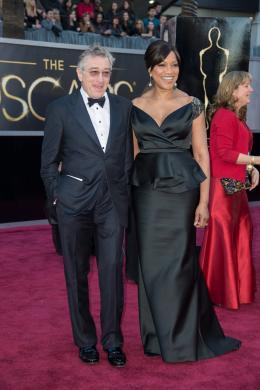 Grace Hightower 85�me C�r�monie des Oscars 2013 photo 1 sur 2
