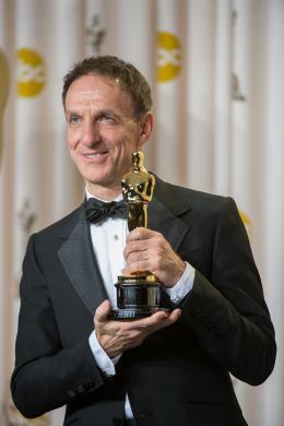 Mychael Danna 85�me C�r�monie des Oscars 2013 photo 1 sur 1