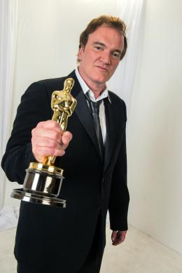 85ème Cérémonie des Oscars 2013 Quentin Tarantino - 85ème Cérémonie des Oscars 2013 photo 10 sur 108