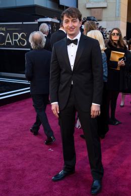 Benh Zeitlin 85ème Cérémonie des Oscars 2013 photo 1 sur 3