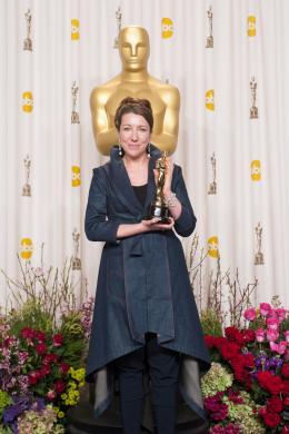 Jacqueline Durran 85ème Cérémonie des Oscars 2013 photo 1 sur 1
