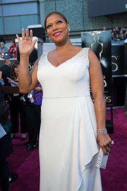 Queen Latifah 85ème Cérémonie des Oscars 2013 photo 1 sur 59