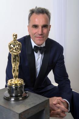 Daniel Day-Lewis 85ème Cérémonie des Oscars 2013 photo 7 sur 126