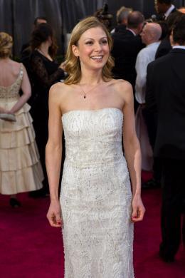 Lucy Alibar 85ème Cérémonie des Oscars 2013 photo 1 sur 1