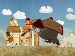 photo 5/11 - Le Petit roi - Le Petit roi et autres contes - © Cinema Public Films