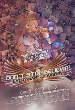 photo 1/1 - Don't Stop Believin' : Everyman's Journey