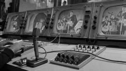 photo 3/8 - A Hard Day's Night - © HDN, LLC - Carlotta Films