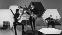 photo 6/8 - A Hard Day's Night - © HDN, LLC - Carlotta Films