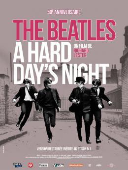 photo 8/8 - A Hard Day's Night - © HDN, LLC - Carlotta Films