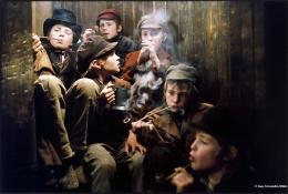 photo 25/39 - Oliver Twist