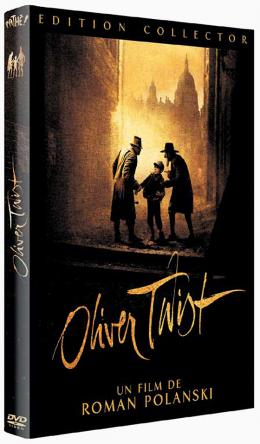 photo 38/39 - Dvd - Edition Collector - Oliver Twist  - © Fox Pathé Europa