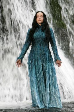 Miranda Richardson Camelot et la qu�te du graal photo 5 sur 22
