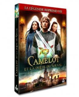 photo 1/15 - Camelot et la quête du graal - © Zylo