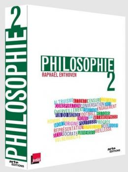 photo 1/1 - Philosophie - Volume 2 - © Arte Vidéo