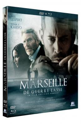 photo 8/9 - Marseille - De Guerre Lasse - © M6 Vidéo