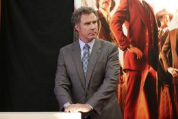 photo 25/47 - Will Ferrell- Avant-premi�re du film L�gendes Vivantes � Sydney - L�gendes Vivantes - © Paramount
