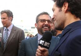 Légendes Vivantes Paul Rudd et Will Ferrell- Avant-première du film Légendes Vivantes à Sydney photo 8 sur 47