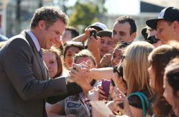 photo 16/47 - Will Ferrell- Avant-premi�re du film L�gendes Vivantes � Sydney - L�gendes Vivantes - © Paramount