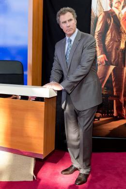 Légendes Vivantes Will Ferrell- Avant-première du film Légendes Vivantes à Sydney photo 2 sur 47