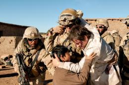 photo 4/18 - Mark Wahlberg - Du sang et des larmes - © SND