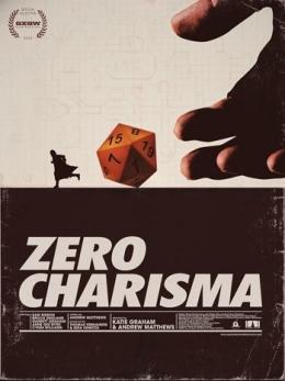 photo 1/2 - Zero Charisma
