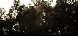 photo 1/22 - Cavale Aux Portes de l'Enfer - © Ace Entertainment