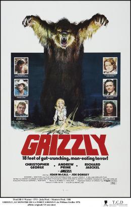 photo 3/10 - Grizzly, le monstre de la forêt - © Filmedia