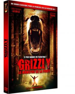 photo 2/10 - Grizzly, le monstre de la forêt - © Filmedia