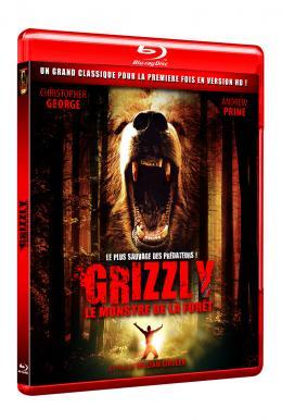 photo 1/10 - Grizzly, le monstre de la forêt - © Filmedia