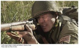 photo 7/12 - Jasen Wade - Saints and Soldiers 2 : L'Honneur des paras - © Condor Entertainment