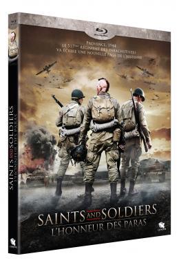 photo 2/12 - Saints and Soldiers 2 : L'Honneur des paras - © Condor Entertainment