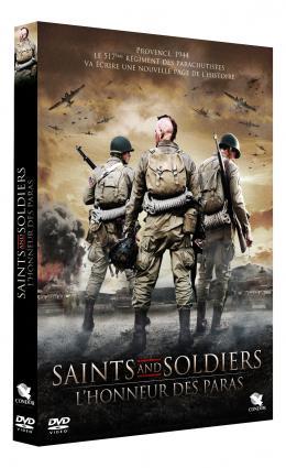 photo 1/12 - Saints and Soldiers 2 : L'Honneur des paras - © Condor Entertainment